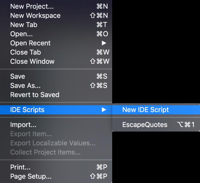 ide-script