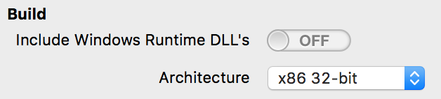 win-runtime-dll
